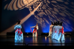 Classical Chinese Dance
