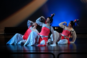 Tao Yao from the 2010 Gala Performance