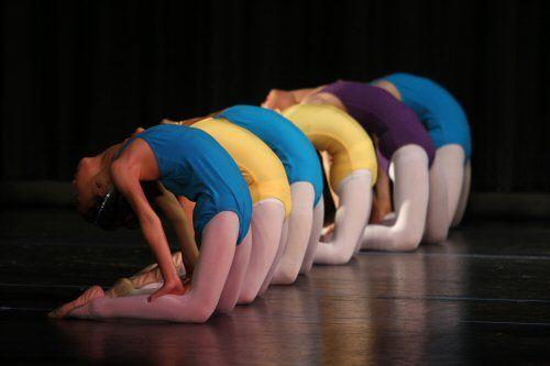 Ah-Lan Dance Fall 2013 ClassRegistration